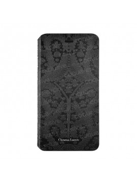 ETUI FOLIO CHRISTIAN LACROIX COLLECTION PASEO NOIR
