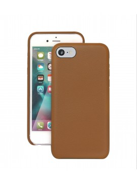 COQUE IPHONE 6/6S EN CUIR DE LUXE EXCLUSIVE CASE GOLD
