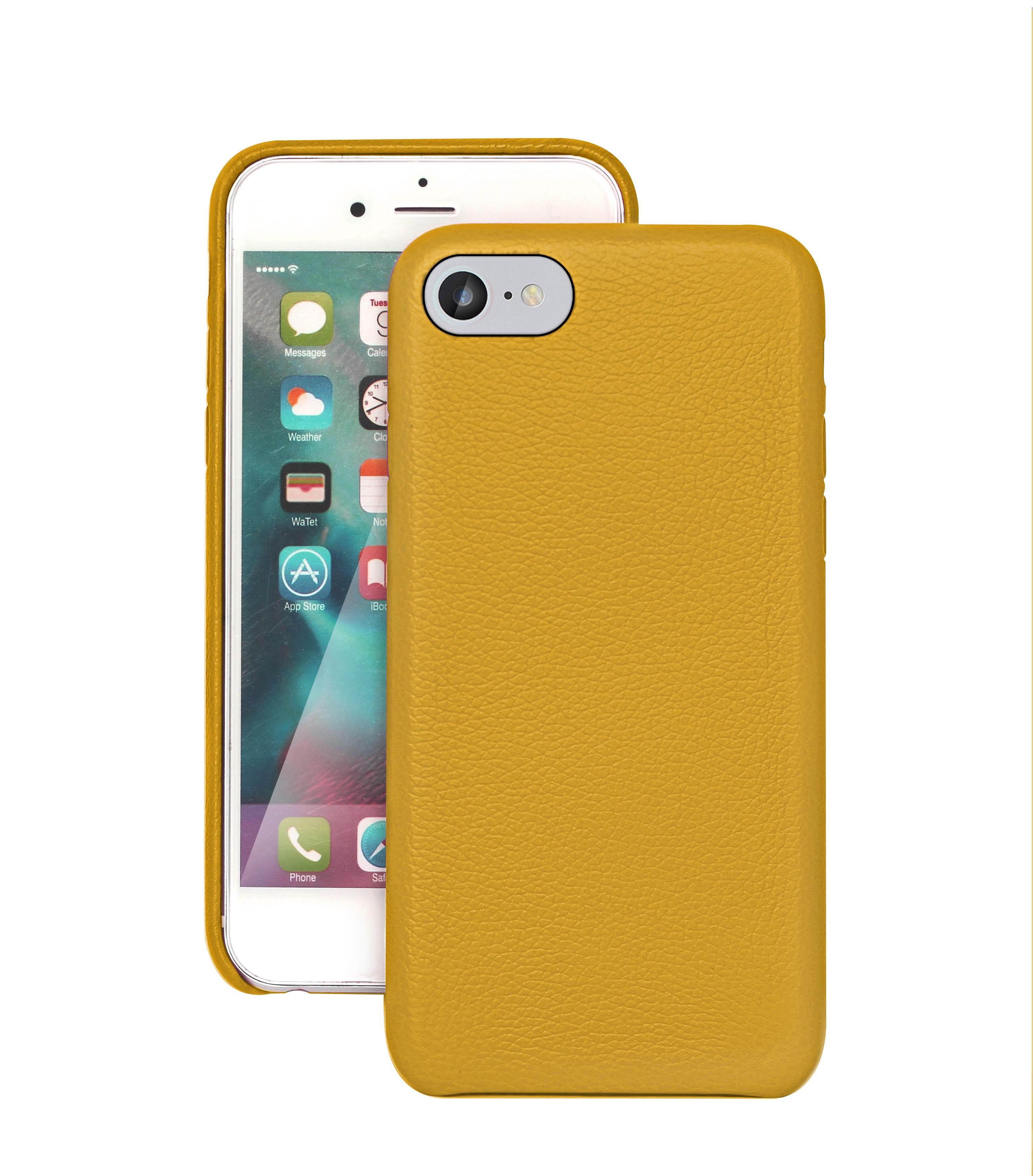 coque iphone 7 daim