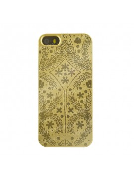 COQUE RIGIDE CHRISTIAN LACROIX COLLECTION PASEO OR