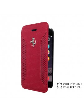 coque galaxy s7 ferrari