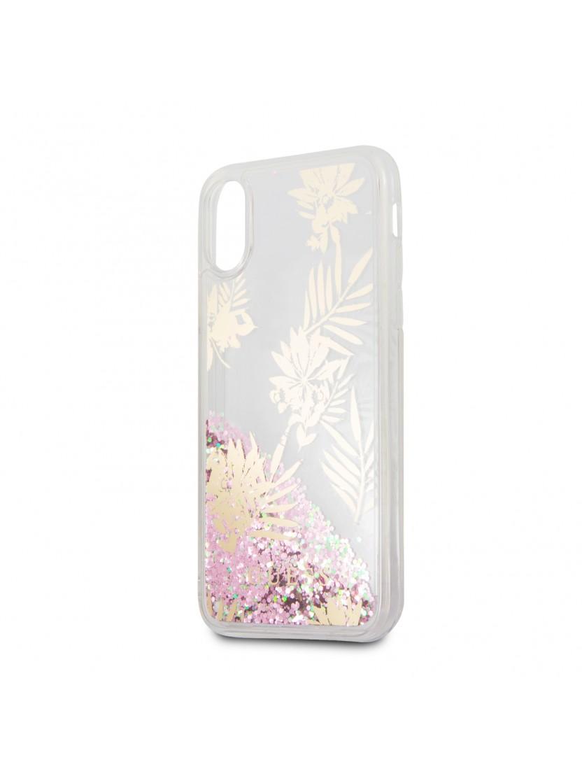 Coque Iphone  Fleur