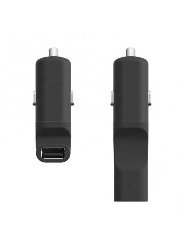 TEÖ CHARGEUR POUR VOITURE APPAREIL APPLE 30 PIN ORA ITO COLLECTION MOBILITY