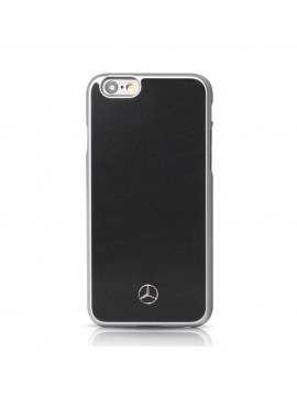 COQUE RIGIDE NOIRE MERCEDES COLLECTION DYNAMIC LINE