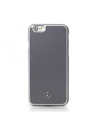 COQUE RIGIDE GRISE MERCEDES COLLECTION DYNAMIC LINE
