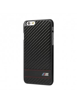 COQUE RIGIDE BMW M COLLECTION CARBONE EFFECT