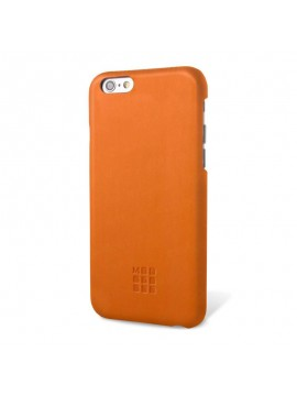 COQUE RIGIDE ORANGE MOLESKINE