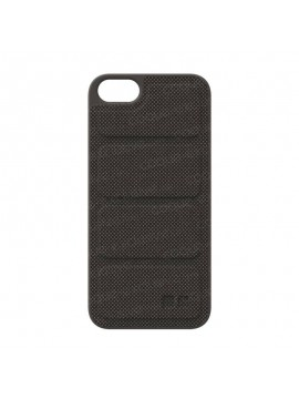 COQUE RIGIDE ORA ITO MODELE ÏTA MOTIF PADDING BLACK GREY COLLECTION MOBILITY