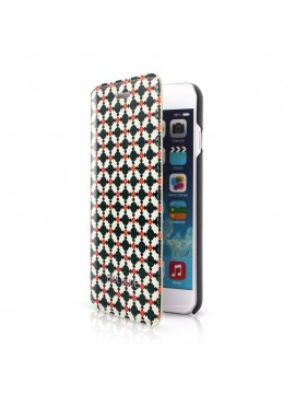 ETUI FOLIO PAUL AND JOE COLLECTION TIE PRINT