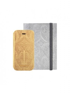 Packs protection CHRISTIAN LACROIX pour modèle IPHONE 6/6S - CLPSFOIP6NOTGS